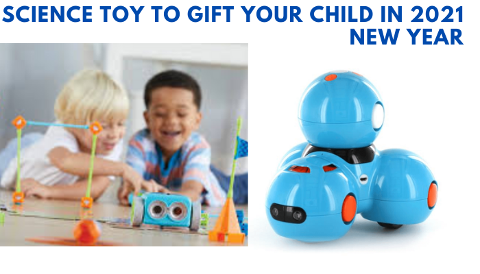 Finest Scientific Toys to present your child at New Year 2021
