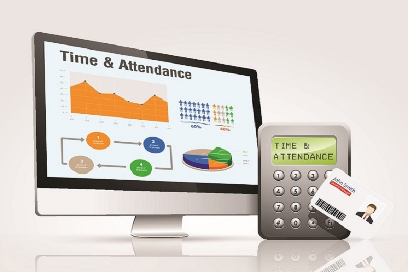 Access Control Systems, Aussie time clocks, time clock system