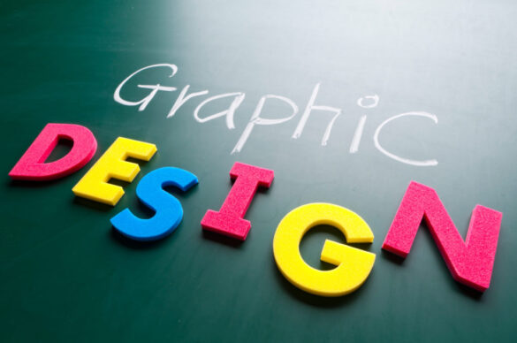 How can I learn graphic design at home?