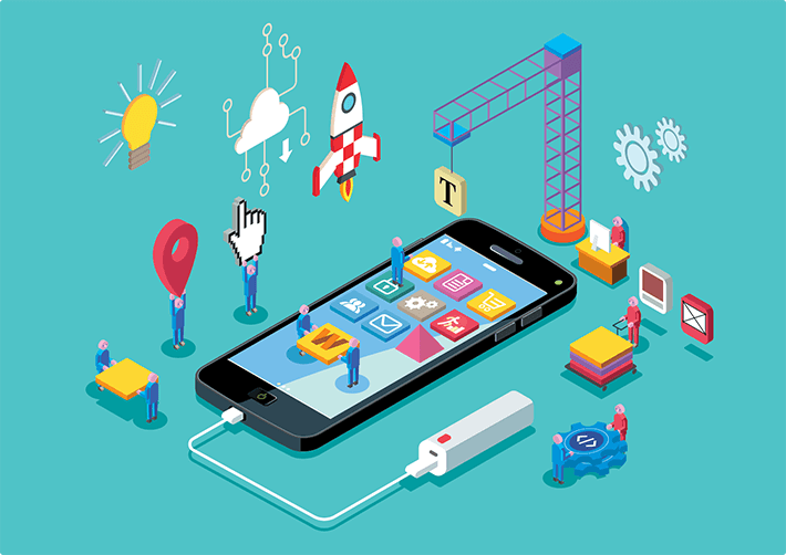 Some of the Major Facts about Mobile App Development