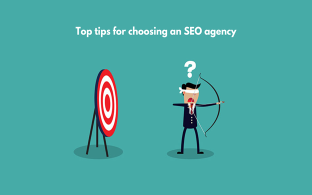 Top tips for choosing an SEO agency