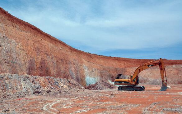 Canada's Major Copper Exploration Projects