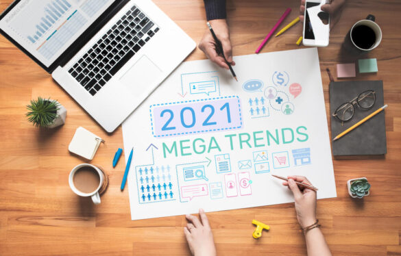 3 Digital Marketing Trends All Life Science Companies Should Consider In 2021